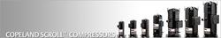 Copeland Compressor uae from ABU SAEED TRADING LLC