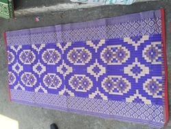 3x6 Turkish Design Mats from SHAMALI POLYMATS