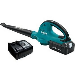 MAKITA BUB360OZ CORDLESS BLOWER from AL TOWAR OASIS TRADING