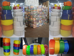 ROPES SUPPLIERS IN ABU DHABI from GOLDEN LIGHTS TRADING  LLC