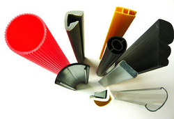 Plastic Profiles from A & T ENTERPRISES