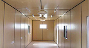 Portacabin in Dubai from GHOSH METAL INDUSTRIES LLC