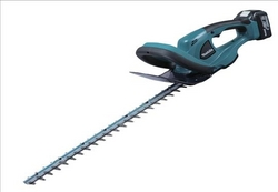 MAKITA BUH483RRF CORDLESS HEDGE TRIMMER from AL TOWAR OASIS TRADING