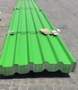 GI Roof Sheet In Africa Djbouti from GHOSH METAL INDUSTRIES LLC