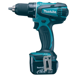 MAKITA BHP446RFE CORDLESS PERCUSSION DRILL from AL TOWAR OASIS TRADING