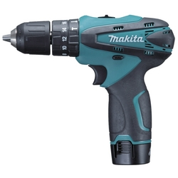 MAKITA HP330DWLE CORDLESS HAMMER DRIVER DRILL from AL TOWAR OASIS TRADING