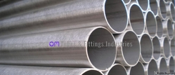 ASTM A335 GRADE P5C PIPES from OM TUBES & FITTING INDUSTRIES