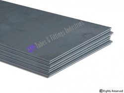 ALLOY STEEL SHEETS from OM TUBES & FITTING INDUSTRIES