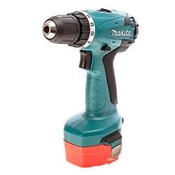 MAKITA 6391DWPE CORDLESS DRIVER DRILL from AL TOWAR OASIS TRADING