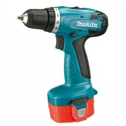MAKITA 6281DWE CORDLESS DRIVER DRILL from AL TOWAR OASIS TRADING