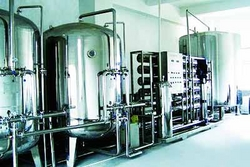 RO Water Treatment Chemicals from U. S. STERILES