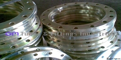 Duplex Flanges from OM TUBES & FITTING INDUSTRIES