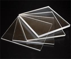 Clear Acrylic Sheet Manufacturer UAE, Dubai Sharjah from SABIN PLASTIC INDUSTRIES LLC