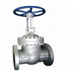 Globe Valves from SONI BROTHERS