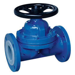 Diaphragm Valve from SONI BROTHERS