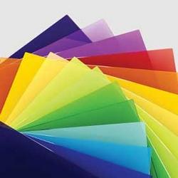 Color Acrylic Sheets Manufacturer UAE Dubai Sharjah from SABIN PLASTIC INDUSTRIES LLC