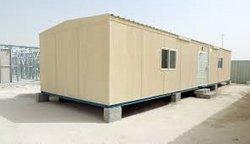 Portacabin in Oman from GHOSH METAL INDUSTRIES LLC