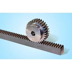 Rack and Pinion from SONI BROTHERS
