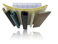 RIGID PVC PROFILES