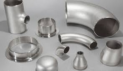 Duplex Steel Buttweld Fittings from KALPATARU METAL & ALLOYS