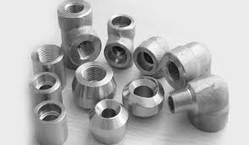 Duplex Steel Forged Fittings from KALPATARU METAL & ALLOYS
