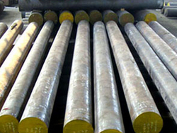 Carbon & Alloy Steel Round Bar from KALPATARU METAL & ALLOYS