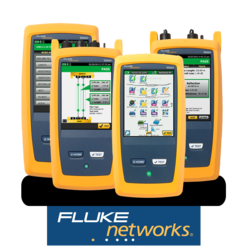 Fluke Networks suppliers from SYNERGIX INTERNATIONAL