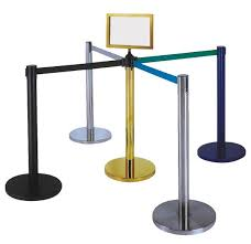 STAND RAILS IN DUBAI from AL RUWAIS ENGINEERING CO.L.L.C