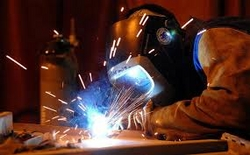 SMAW Welder from AL RUWAIS ENGINEERING CO.L.L.C