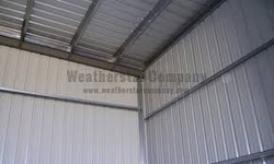 COLD STORAGE CONTAINERS from AL RUWAIS ENGINEERING CO.L.L.C