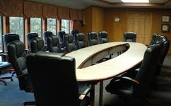 CONFERENCE AND SEMINAR ROOMS from AL RUWAIS ENGINEERING CO.L.L.C