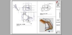 COMPUTER AIDED DESIGN & DRAFTING from AL RUWAIS ENGINEERING CO.L.L.C