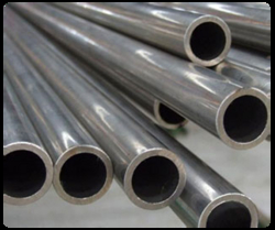 317L Stainless Steel Pipes, Tubes In Egypt from STEELMET INDUSTRIES