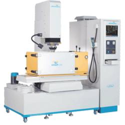 EDM MACHINES (SMART CNC )  from SELTEC FZC - +971 50 4685343 / WWW.SELTECUAE.COM