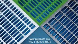 Cast Aluminium Raised Access Floor Manufacturer in Sharjah, UAE  from ZAYAANCO