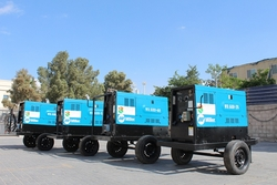 Diesel Welding Machine hire from RTS CONSTRUCTION EQUIPMENT RENTAL L.L.C