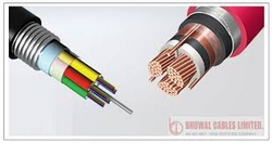 Cable Manufacturers & Suppliers