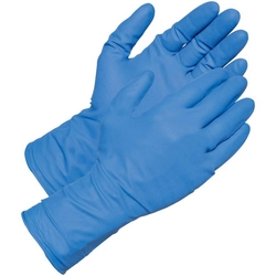 NITRILE GLOVES from AVENSIA GENERAL TRADING LLC