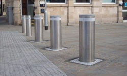 Bollards Suppliers in Dubai by Maxwell Automatic Doors Co LLC Post box 8516 Mussafah 43 Abu Dhabi – UAE Tel: +971 2 5515774 Mobile: +971 50 4405076 Email: Estimation@maxwelldoors.com www.maxwelldoors.com from MAXWELL AUTOMATIC DOORS CO LLC