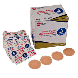 Spot Bandage from AVENSIA GENERAL TRADING LLC