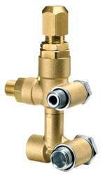 HIGH PRESSURE VALVES SUPPLIERS IN UAE from ABBAR GROUP FZC / AL MOUJ AL ABYADH