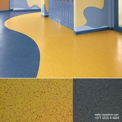 Anti Static Flooring Specialist in Dubai, UAE from ZAYAANCO