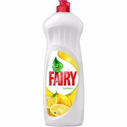Fairy dish washing liquid (big bottle) (1.5l) from AVENSIA GENERAL TRADING LLC