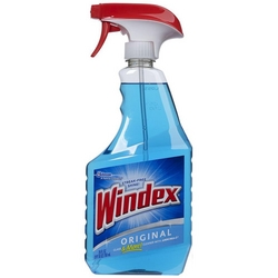 Windex window cleaner (original blue) from AVENSIA GENERAL TRADING LLC