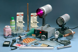 EQUIPMENTS  from NUTEC OVERSEAS