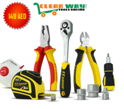 Hand Tools from CLEAR WAY BUILDING MATERIALS TRADING