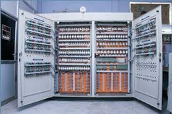 LT Electrical CONTROL  Panel IN DUBAI from SOLUTRONIX INDUSTRIAL INSTRUMENT, ELECTRICAL AND AUTOMATION LLC
