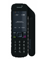 Inmarsat IsatPhone2 in Nigeria