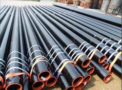 ERW Steel Pipe from HUNAN STANDARD STEEL CO., LTD