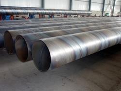 SSAW Steel Pipe from HUNAN STANDARD STEEL CO., LTD